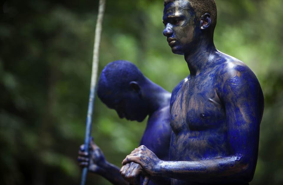 LGBTQ+ Films of the Caribbean