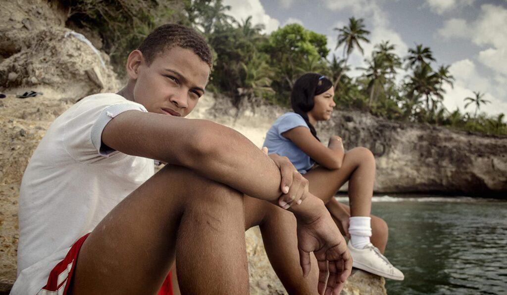 Caribbean films - Bad Lucky Goat