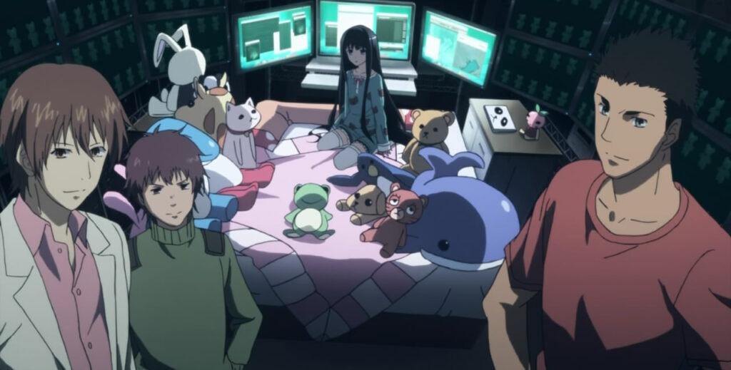 3 Hikikomori Anime to Match Your Quarantine Mood