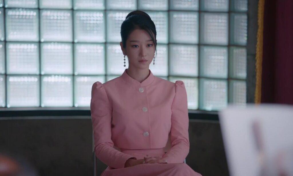 Ko Mun-yeong - It's Okay to Not Be Okay