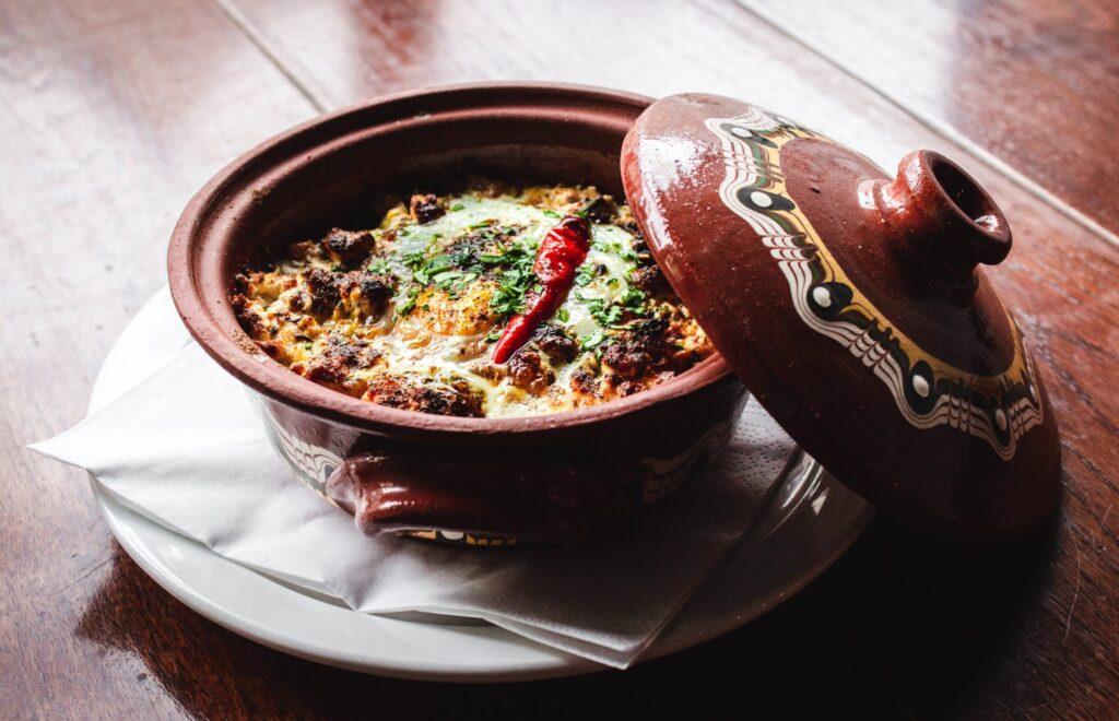 Desi Me Rollin', They Lovin' – 5 Indian Comfort Foods