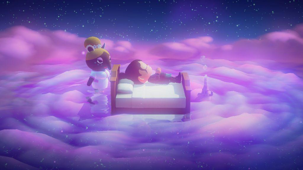 Animal Crossing - Luna