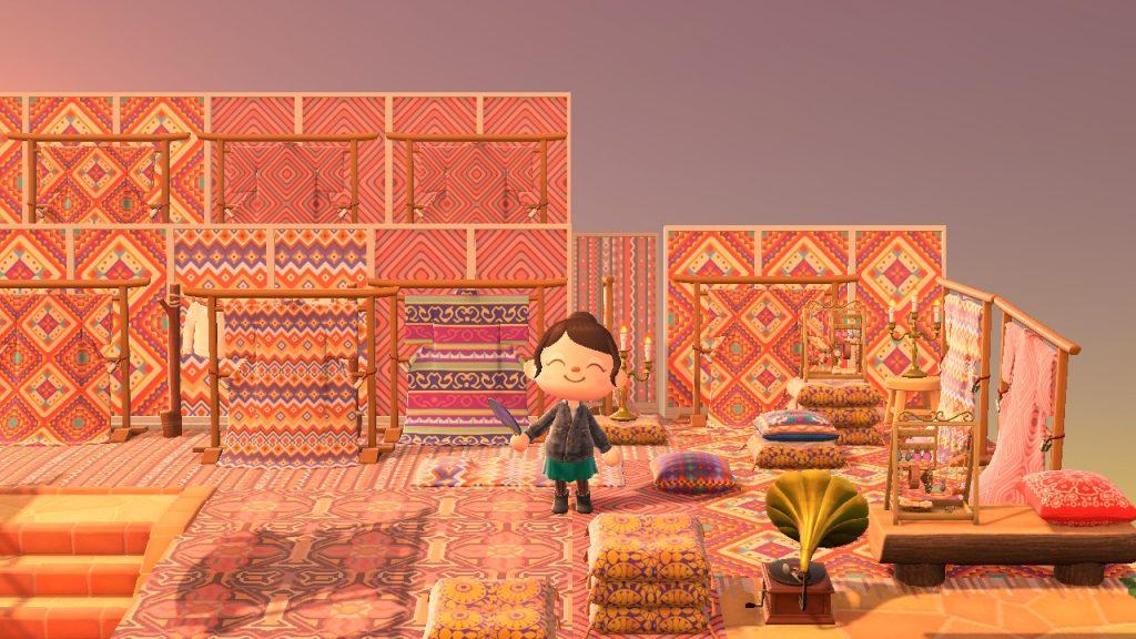 Dream Village - Desert