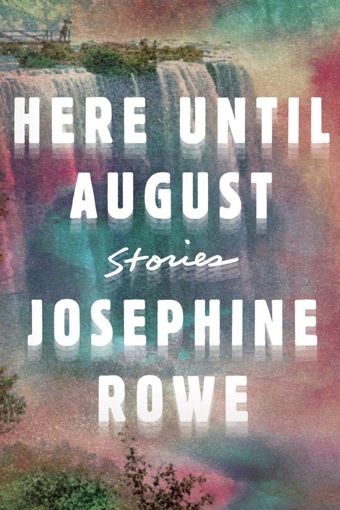 reading slump recommendation - here until august