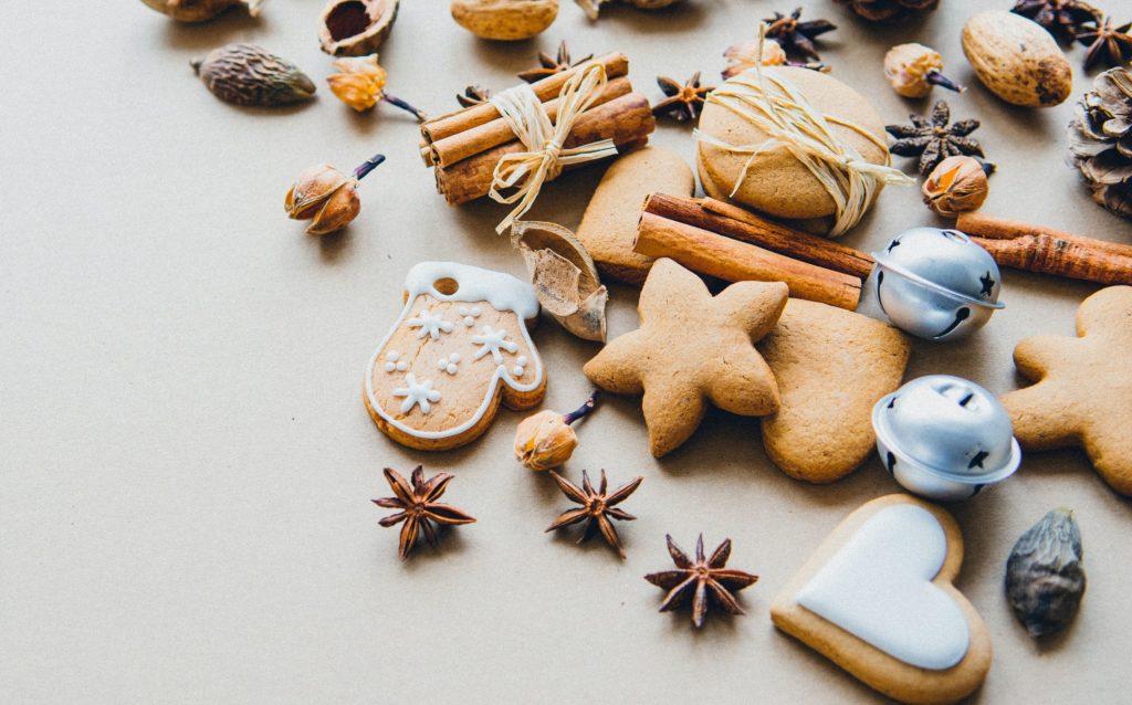 December Holidays - Treats