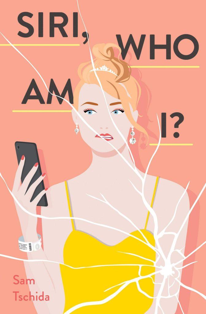 2021 books - Siri Who Am I
