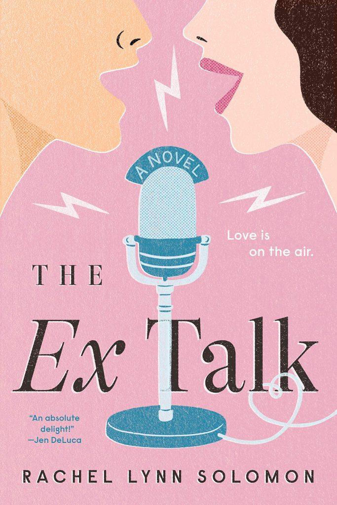 2021 books - The Ex Talk