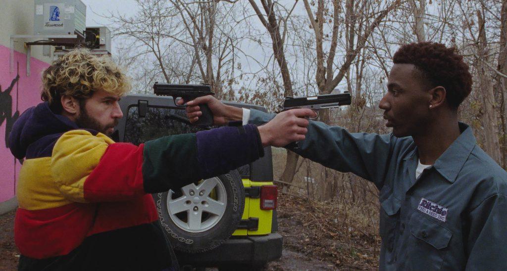 Sundance Film Festival 2021 - On the Count of Three