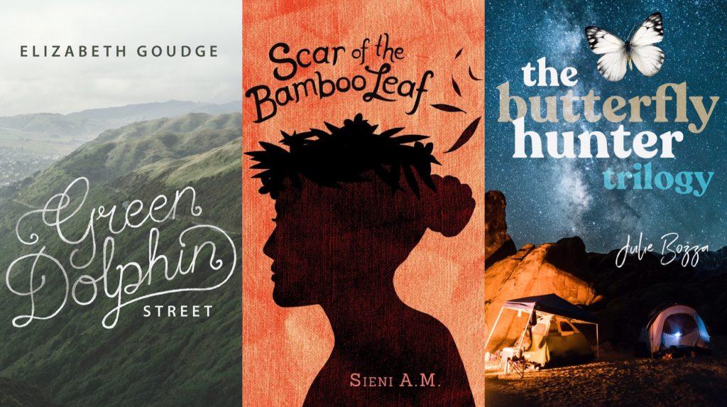 global books - australia and oceania