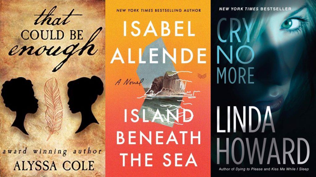 global books - north america