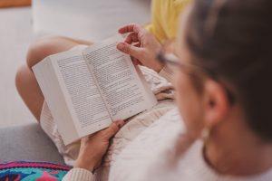 Teenage Kicks: How YA Books Ease Stress and Shape the Future